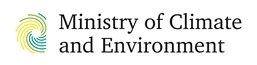Ministry of the Environment logo